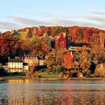 Cold Spring Harbor Laboratory Meetings & Courses