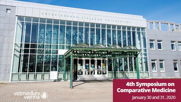 4th symposium on comparative medicine