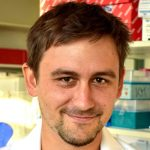 Tobias Suske receives Milstein Abstract Award for Cytokines 2020 Virtual Meeting