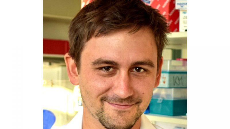 Tobias Suske receives Milstein Abstract Award for Cytokines 2020 Virtual Meeting